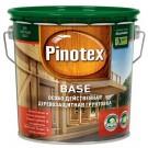 'Пинотекс база-грунт 2,7 л (Эстония)