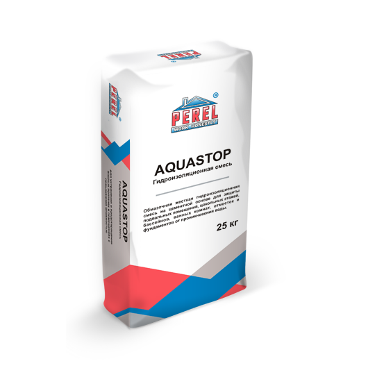 Гидроизоляционная смесь Aquastop  25кг