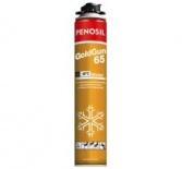 Пена монтажная PENOSIL GoldGun 65 Проф 750мл -18*С