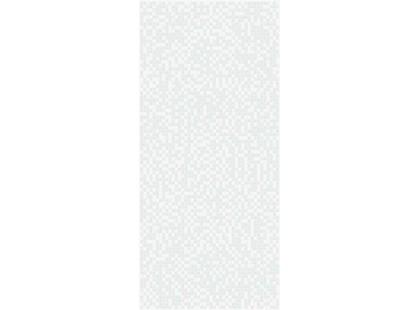 'Плитка наст. BLACK&WHITE белая BWG051R 20*44 Польша