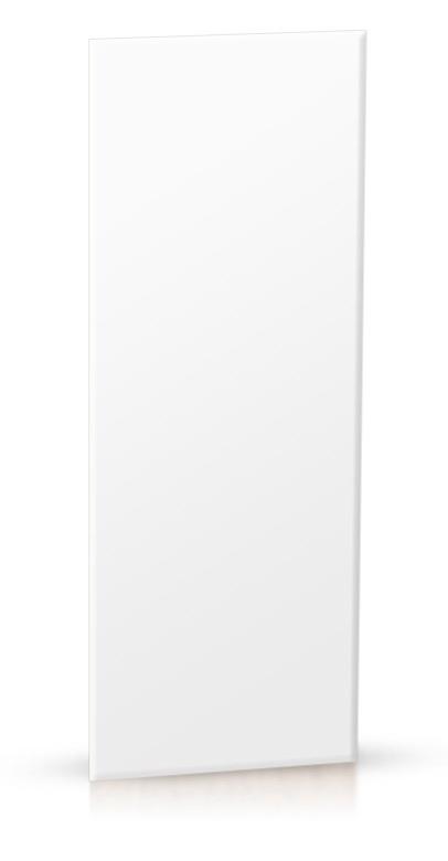 ПВХ панель  3000х250х7  Матовая Снежанна