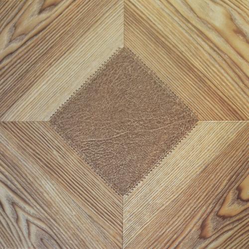 Ламинат Hessen Floor/Grand (85908)  Ясень кремовый 800*400*12  (1уп.-1.92кв.м) 33 кл.