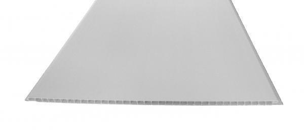 ПВХ панель  3000х500х10  Матовая снежана