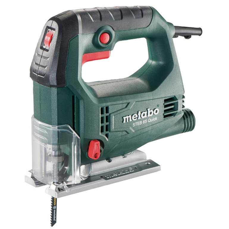 Лобзик Metabo STEB 65 Quick,450Вт, 601030000