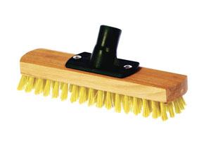 Щетка для мытья пола Шробер 0030