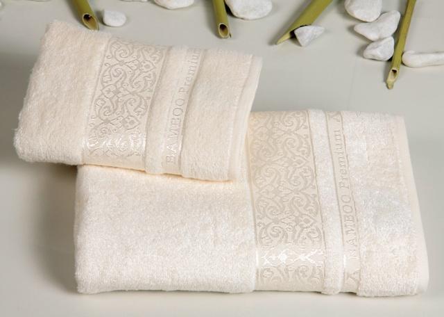 'Комплект полотенец 1106