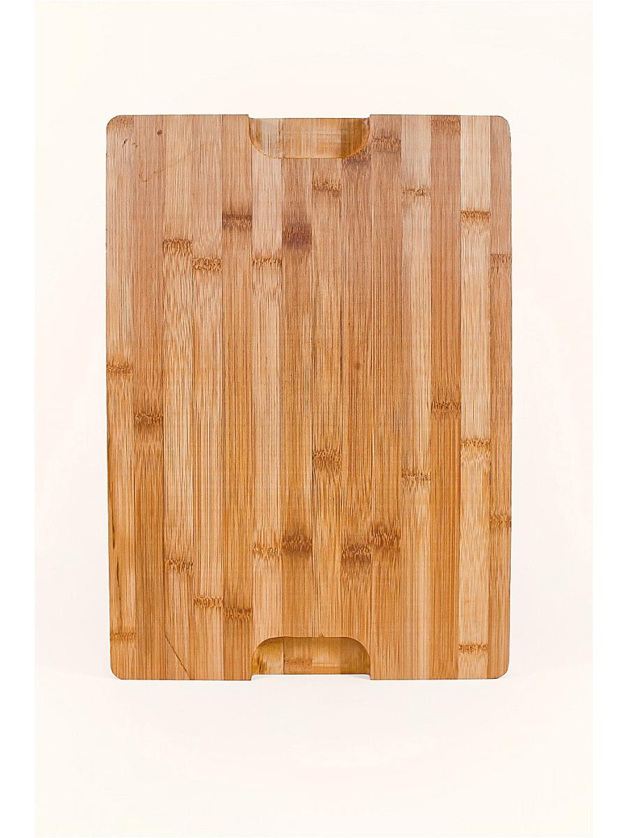 Доска разд.32*35см бамбук 27371