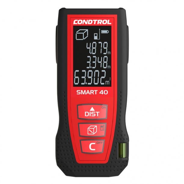 Лазерный дальномер CONDTROL SMART40