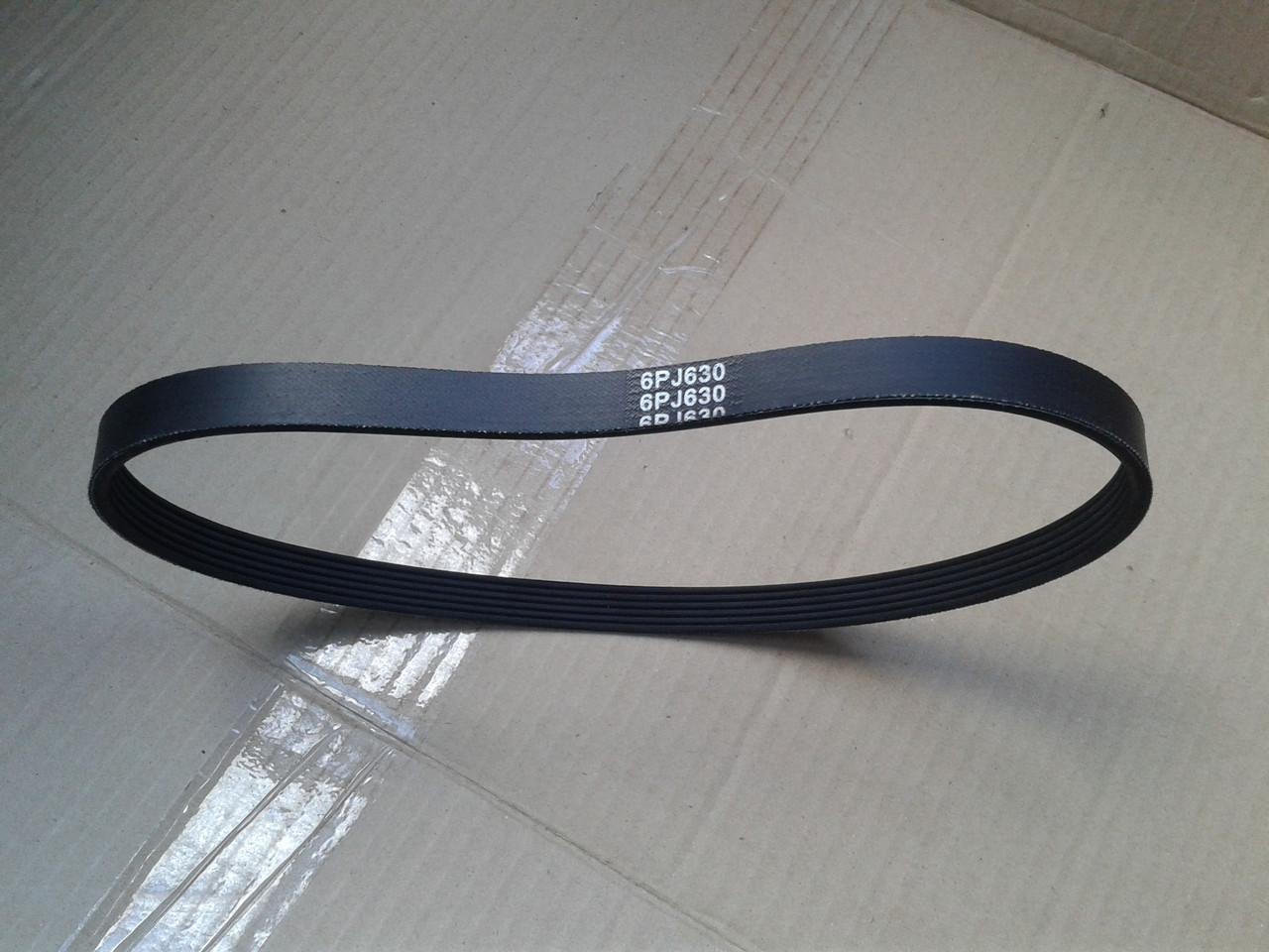 'Ремень для бетоносмесителя 630 SEB