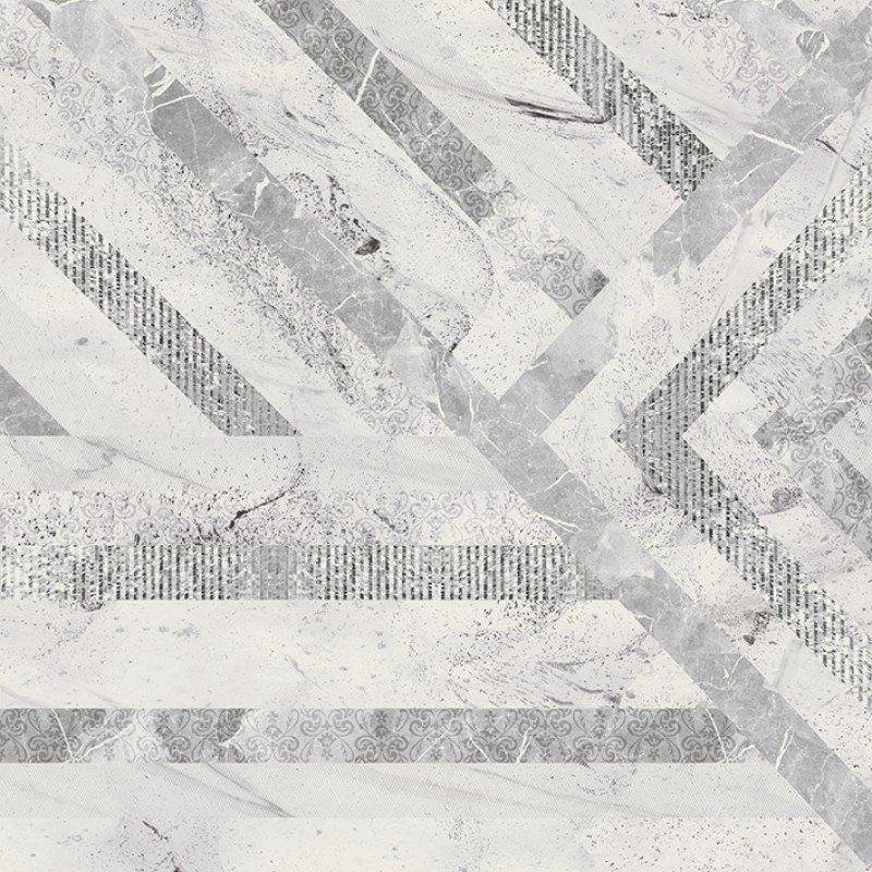 Керамогранит  Inverno white  02 60х60