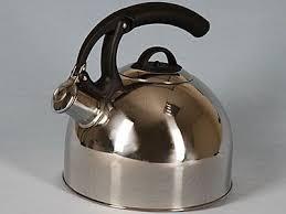 Чайник со свистком R-3005 3л
