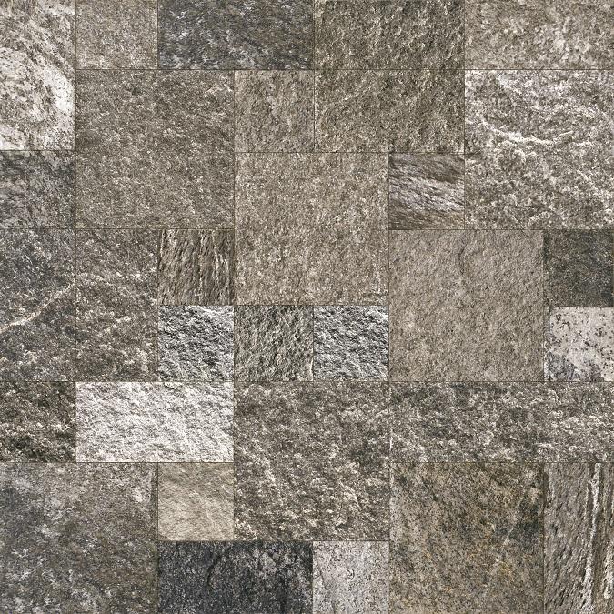 Керамогранит Granite серый (C-GP4P092D) 32,6x32,6