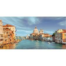 Декор стеклянный Universal Glass Venice многоцветный (UG2L453D)