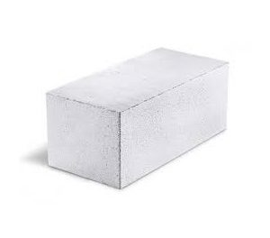 Блок из ячеист.бетона Бонолит  600х300х250 мм Перебор.+10 руб., 1 куб, м, -22,2 шт,