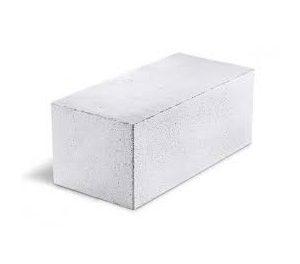 Блок из ячеист.бетона 600х300х250 мм Перебор.+10 руб., 1 куб, м, -22,2 шт,