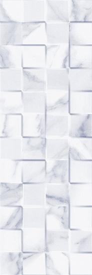 Плитка настенная Narni серый мозаика  (00-00-5-17-30-06-1031) 20х60