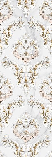 Декор Narni серый (04-01-1-17-04-06-1031-0) 20х60