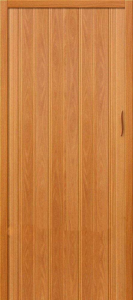 Дверь раскладывающаяся Стиль миланский орех
