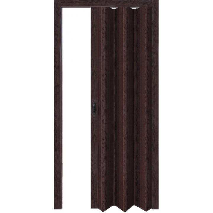Дверь раскладывающаяся Стиль венге