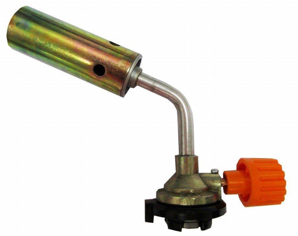 Горелка газовая для одноразовых баллонов