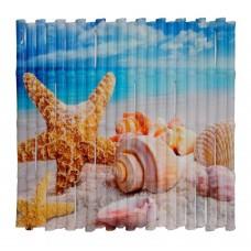 'Коврик для ванной AQUA-PRIME 50*50см Бриз 13-022