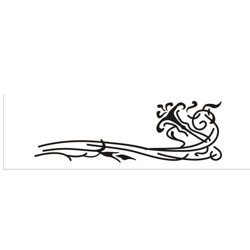 Трафарет для декора 24 02936-4