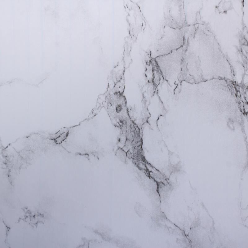 Пленка с/к 0,67*8 м D&B 3814 (мрамор св-сер)