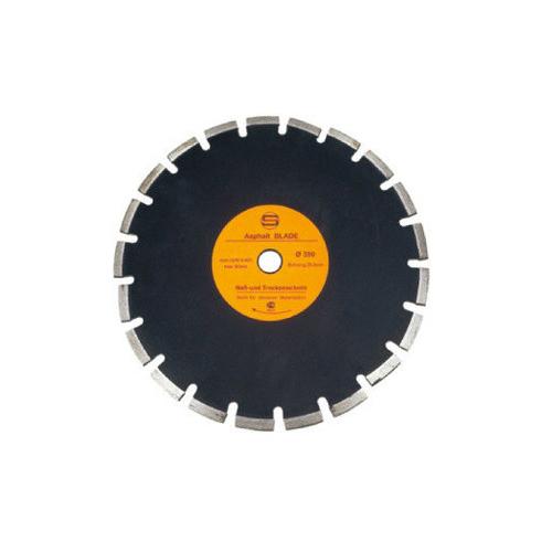 Диск алмазный сегмент 230х22,23 мм( асфальт )