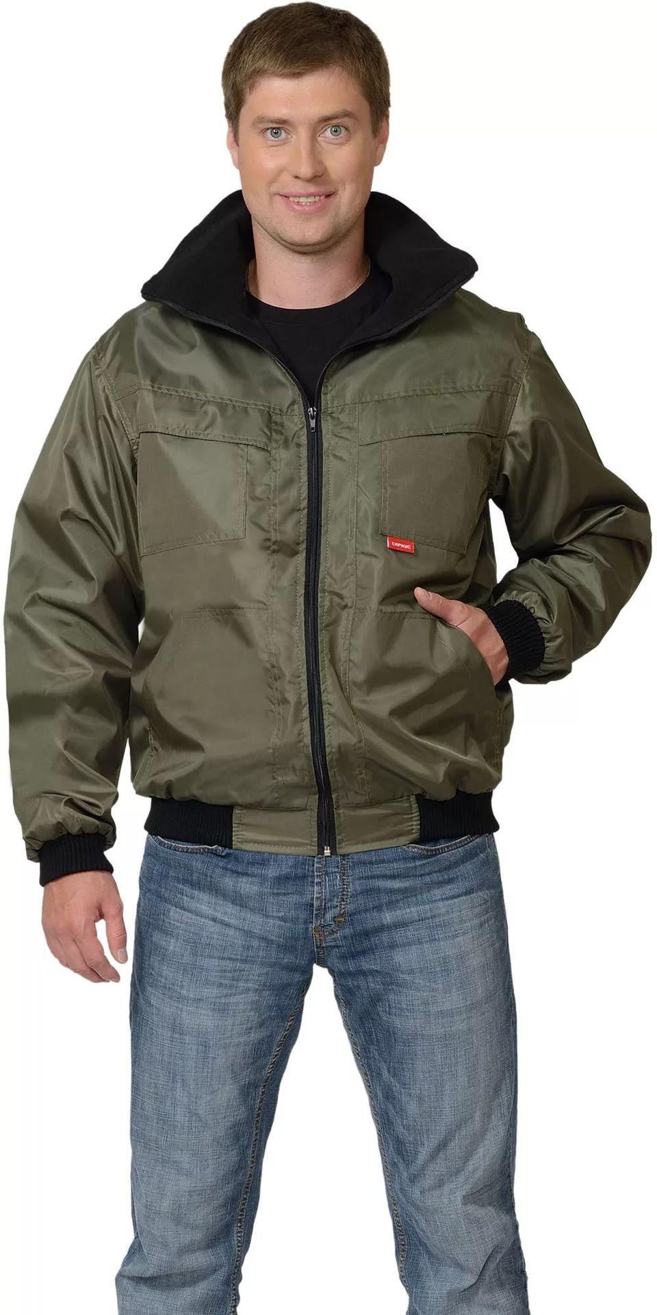 'Куртка