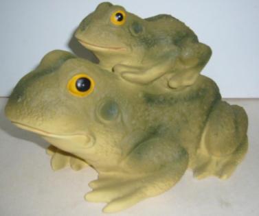 Мама-лягушка квакающая NYP20398