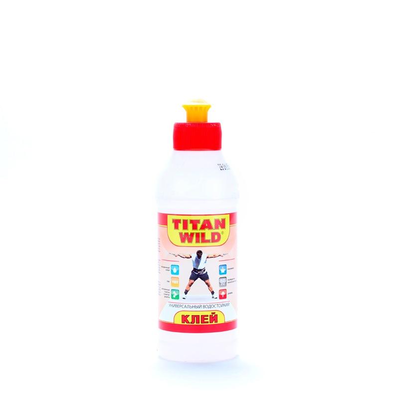 'Клей TITAN SM 0,25 л (45р.)