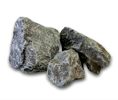 Камни для бани ПОРФИРИТ колотый 20кг (255р.)