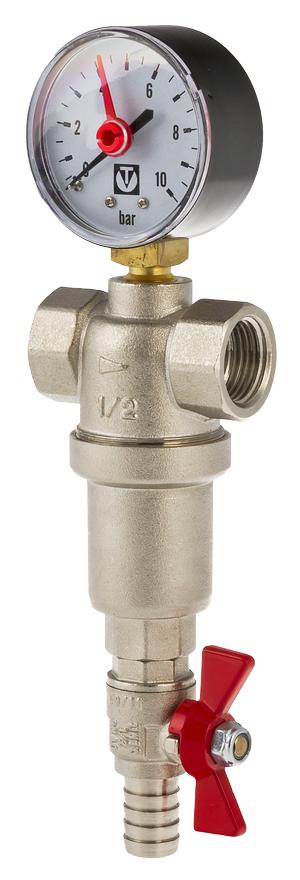 Фильтр механической очистки промывной 3/4 VT.389.N.05