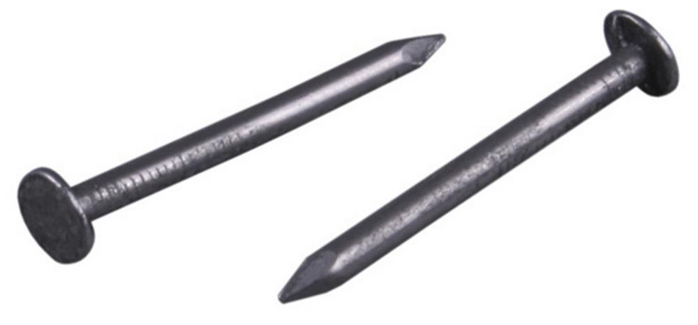 Гвозди толевые оцинков. 30-32х3,0 мм