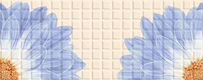 'Плитка настенная MARISCOS  Floris Atlantic 20,1х50,5