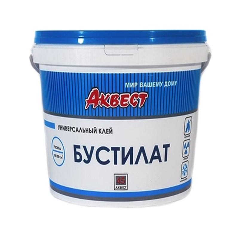 Клей Бустилат Аквест-45 универсальный 1,3 кг