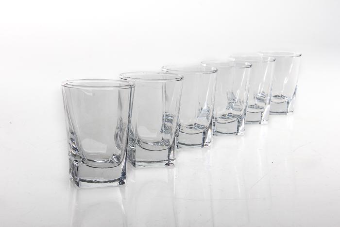 'Набор стаканов 6шт 60мл 41270