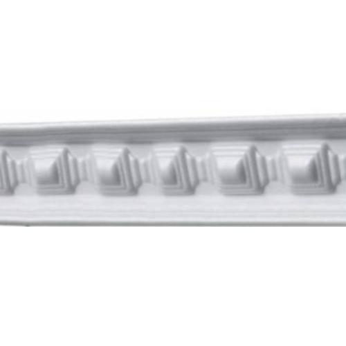 Плинтус потолочный VТМ М15-08 2м (4шт)