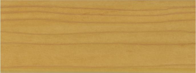 Угол внутренний 2440мм Вишня (60р.)