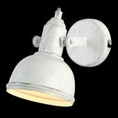 Светильник настенный А5213АР-1WG