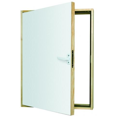 Дверь карнизная DWK 70х100