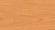 Плинтус напольный Идеал вишня дикая 2500 мм