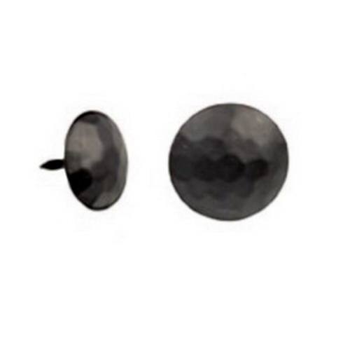 'Гвозди декоративный чёрный 25 мм 5-25