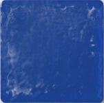 Плитка наст. MAJOLIKA 5 dark blue 11.5*11.5 Польша