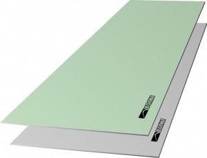 Гипсокартонный лист Волма 9,5х1200х2500 мм