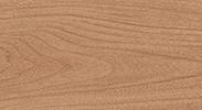 Плинтус напольный Идеал вишня красная 2500 мм