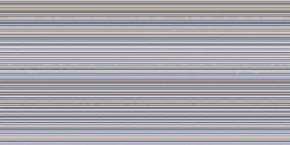 Плитка наст. Меланж голубой 25х50