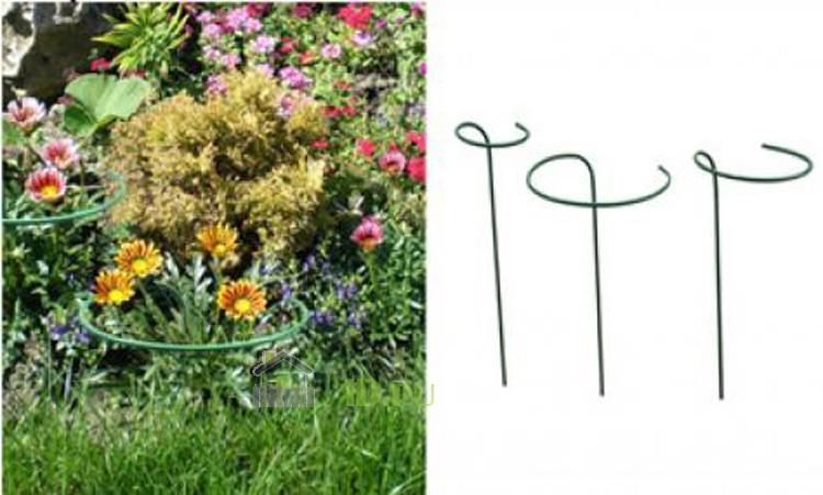 'Подставка под цветы d 30 см