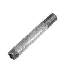 'Сгон сталь удлиненн оц Ду 20 L=150мм б/комплекта из труб по ГОСТ 3262-75 КАЗ