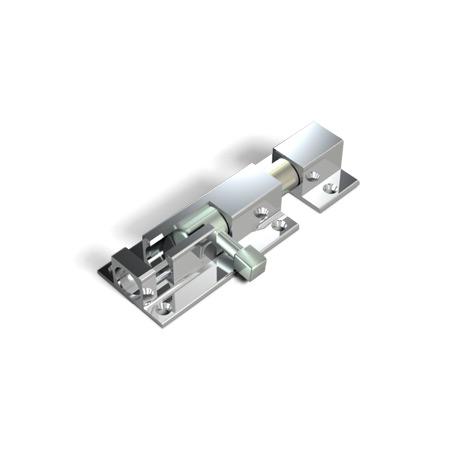 Шпингалет Apecs DB-05-50 хром